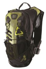 Leatt DBX 3.0 Cargo Hydration Backpack System Pack Black Lime Cycle Mountain MTB