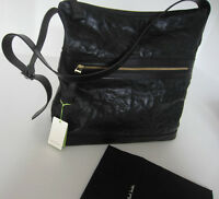 Paul Smith SHOULDER TOTE Bag HONEYCOMB CRUMPLED LEATHER
