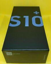 BRAND NEW Samsung Galaxy S10+ Plus SM-G975 - 128GB - Single/Dual Sim - Unlocked