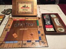 Harry Potter Custom Monopoly Game