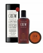 American Crew Defining Paste Kit (FREE 48Hr TRACKED DELIVERY)