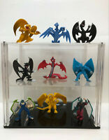 9x Yu Gi Oh Toy Figures Set Tormentor Sky White Dragon Ra Cake Topper Party Gift