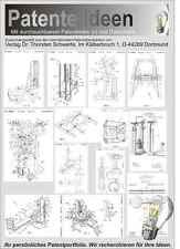 Kraftmaschine Fitness Center Krafttraining selbst bauen