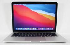 """VERY NICE 13"""" Apple MacBook Pro Retina 3.0GHz i7 8GB RAM 512GB SSD 2014 + WTY!"""