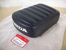 NEU Original Sitzbank Sattel / Seat Bench Honda NCZ 50 Motocombo