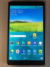 Samsung Galaxy Tab S - 8.4 - 32GB Wi-fi - Titanium Grey SM-T700 - Used