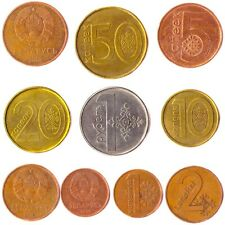 1999-2003 100 Piece Lot Of 1 Cent Euros Random Mixed Dates And Countries Unc.