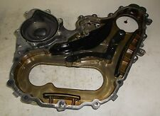 2010 08 09 10 11 12 LAND ROVER LR2 3.2 LITER REAR ENGINE TIMING CHAIN COVER