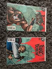 Batman Bane Of The Demon - Issue #1-2