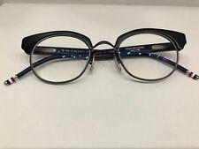 6ab3d8369f6 Black Black Eyeglass Frames Thom Browne