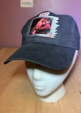 Vtg 90's WWE Stone Cold Steve Austin Wrestling YOUTH Kids Snapback Hologram Hat