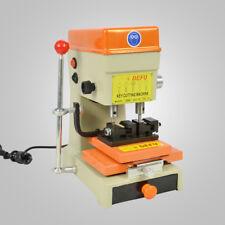 368A 110V Automatic Key Duplicating Key-cutting Machine Locksmith with whole set
