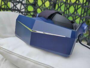 Pimax Vision 8kx Virtual Reality Headset