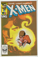 Uncanny X-Men #174 (1983, Marvel) [Phoenix, Madelyne Pryor] Claremont, Smith cXv