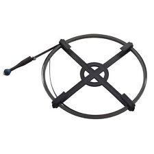 FLEXIBLE Wire Rod Set Drenaggio Cleaner-ACCIAIO della molla BOBINA 15ft