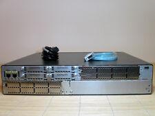 Cisco C2821-VSEC/K9 Voice Security Bundle PVDM2-32 Adv IP Services IOS