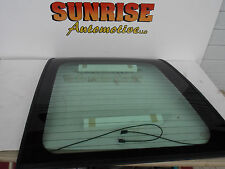1993-1999 CADILLAC CHEVROLET GMC REAR RH DOOR HEATED GLASS GM 15692192 NOS WB BF