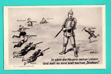 Germany Japan Russia Propaganda And Others Country Vintage Postcard 995