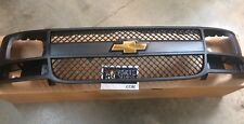 Chevrolet GM OEM 03-16 Express 2500-Grille Grill 22816424