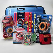 Insane Yo-Yo Gift Set - Five Yo-yos - Case and more!