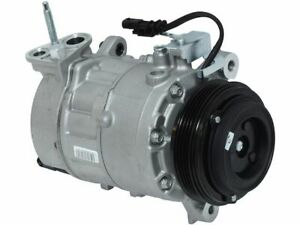 For 2019 GMC Sierra 1500 Limited A/C Compressor 11854TV