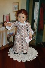 Retired & Rare American Girl Doll Felicity, W. Germany1986 Tags! Rare Red Hair!