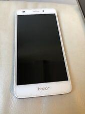 Huawei Honor 5c 16GB -  (Unlocked) Smartphone Very Good Condition Dual Sim