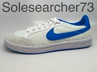 [833517-141] NIKE MEADOW '16 TXT MENS SNEAKERS WHITE/BLUE US MENS SIZE 8-13