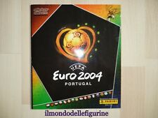 evado mancoliste figurine EURO 2004 € 0,30 Panini vedi lista