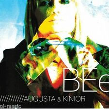 "= AUGUSTA & Kinior ""BEe"" // CD sealed"
