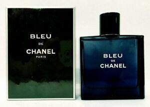 Bleu De Chanel Eau de Toilette for Men 100ml US Tester