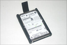 IBM Thinkpad T61 500GB SATA Hard Drive with Caddy, Win 7 Pro 64-Bit & Drivers