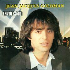 """JEAN-JAQUES GOLDMAN ENVOLE-MOI DORS BEBE DORS 7"""" S5990"""