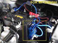 For Mitsubishi Performance Chip ECU BOX Electrical Module
