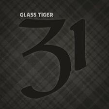Glass Tiger - 31 [New CD]
