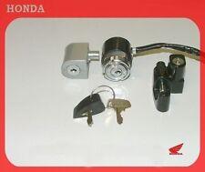 Honda Dax CT70 ST70 CT50 ST50 Lock Set OEM Rare Vintage 35010-098-621