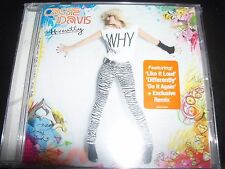 Cassie Davis Differently (Feat Like It Loud & Do It Again) CD – New