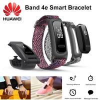 HUAWEI Band 4e Smart Bracelet Basketball Wrist Footwear Waterproof Fitness Track