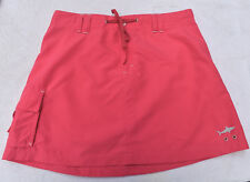 EUC!! Against The Elements PINK Dryfit Sport skirt (12) PERFECT CONDITION!