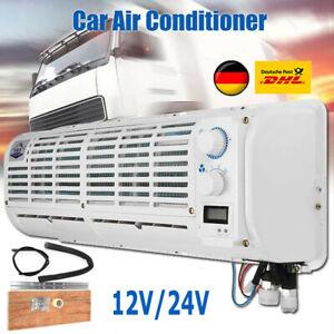 Tragbare Auto Klimaanlage Luftkühler Für Car Caravan Hanging Air Conditione 12V