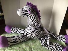 Child's Zebra Costume By Target 2–3 T