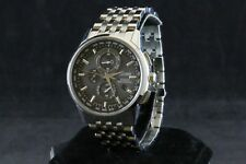 Citizen Eco-Drive Global Radio Controlled Chrono AT8110-61E MEN'S WATCH