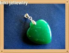 heart Love Jade Fashion Necklaces & Pendants