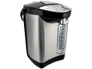 Rosewill Electric Hot Water Boiler and Warmer, 4.0 Liters Hot Water Dispenser, S