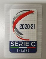 PATCH TOPPA SERIE C LEGA PRO OFFICIAL 2020/2021