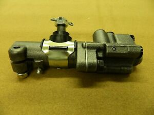 1963-82 Corvette Power Steering Control Valve New w/ nut & bolt 1 year warranty