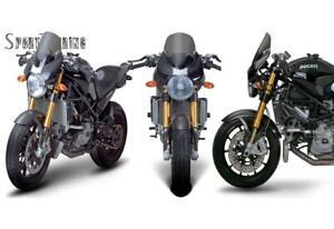 Zero Gravity Sport Touring Windscreen- Ducati Monster 00-08 (23-708M-19)