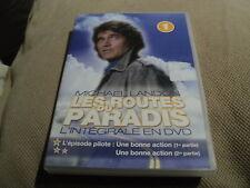 """DVD """"LES ROUTES DU PARADIS Volume 1 - Episode pilote UNE BONNE ACTION"""""""