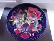 Blue 1980-Now Date Range Moorcroft Pottery