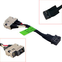 DC Power Jack Cable For HP Pavilion 15-n239nr 15-n240nr 15-n241ca CBL00385-0030